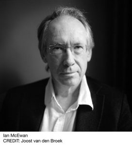 ian mcewan author photo