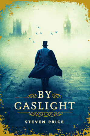 By Gaslight Book Cover